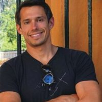 William Knight es CEO de la compañía de tecnología Medallia Foto:Linkedin