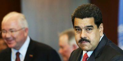 Como en la mayoría de constituciones de los países en América, la de Venezuela obliga a que el presidente haya nacido en el país. Foto:Getty Images