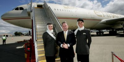 Etihad Airways- Abu Dhabi Foto: Getty Images