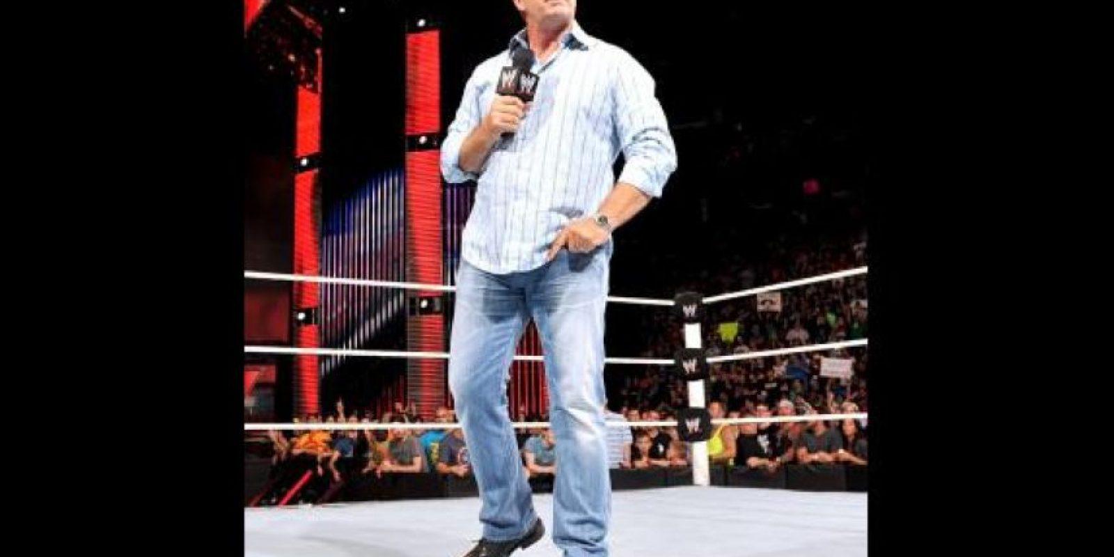 Bret Hart Foto:WWE