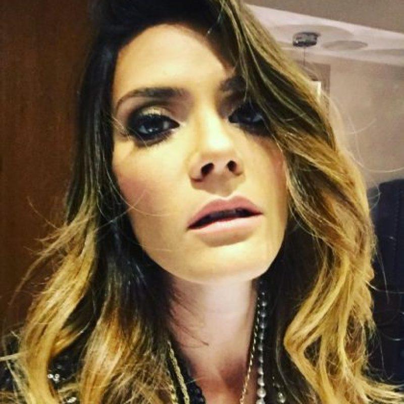 Es una cantautora, guitarrista y productora discográfica puertorriqueña. Foto:Vía Instagram/@kanygarcia