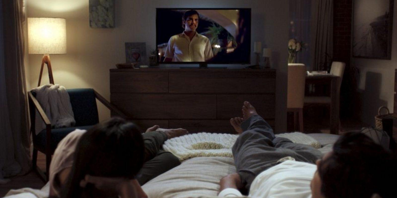 Les presentamos películas para enamorados que deben disfrutar con su pareja. Foto:Vía Netflix