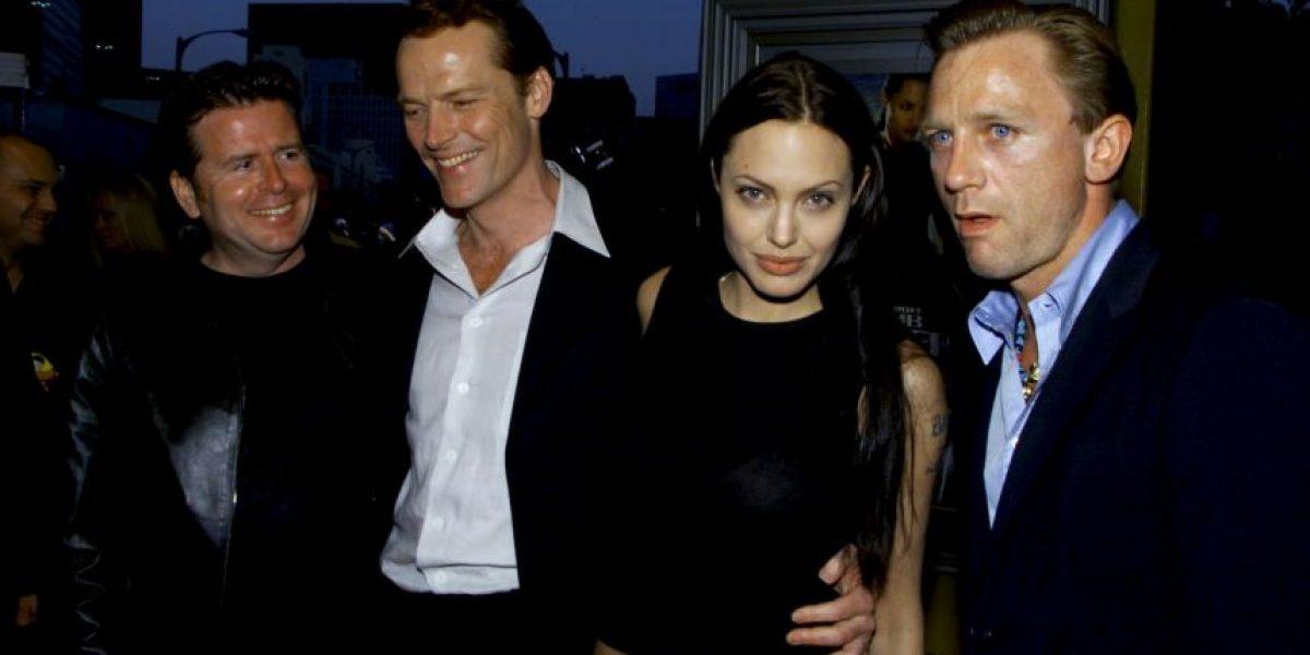 Daniel Craig: Su nombre ya no será