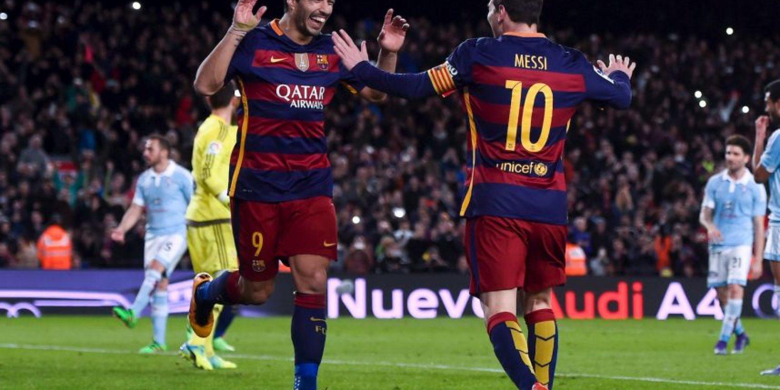 La jugada fue polémica y se viralizó en las redes sociales Foto:Getty Images