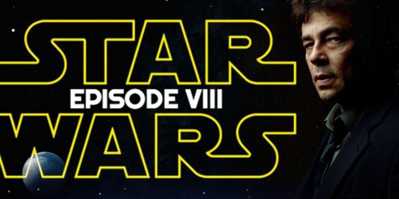 """La séptima parte de la saga de """"Star Wars"""" logró cambiar la historia del cine en tan solo diez días. Foto:""""Lucas Films"""""""