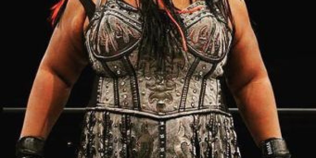 ¿Kharma prepara su regreso a la WWE?