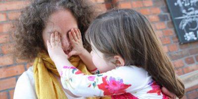 2. El maltrato infantil se define como los abusos y la desatención de que son objeto los menores de 18 años. Foto:Getty Images