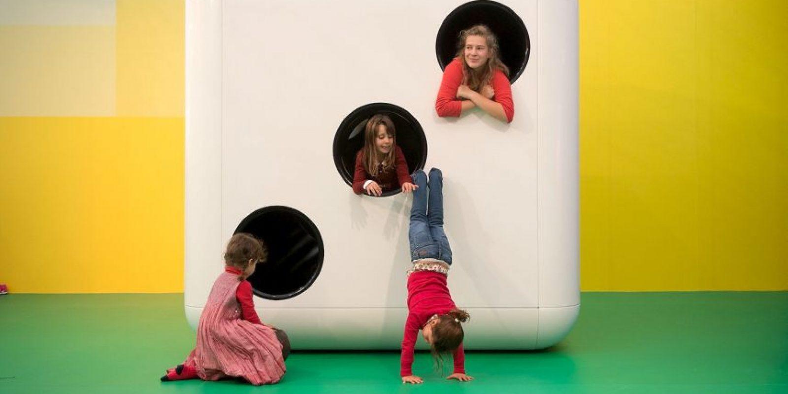 1. Una cuarta parte de todos los adultos manifiestan haber sufrido maltratos físicos cuando niños. Foto:Getty Images