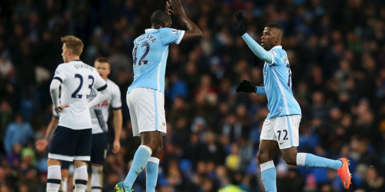Manchester City Foto: Getty Images