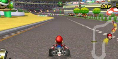 """Mario Kart Wii"" para Nintendo Wii (2008). Foto:Nintendo"
