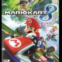 """""""Mario Kart 8"""" para nintendo Wii U (2014). Foto:Nintendo"""