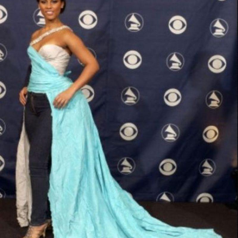 Alicia Keys, 2004 Foto:Getty Images
