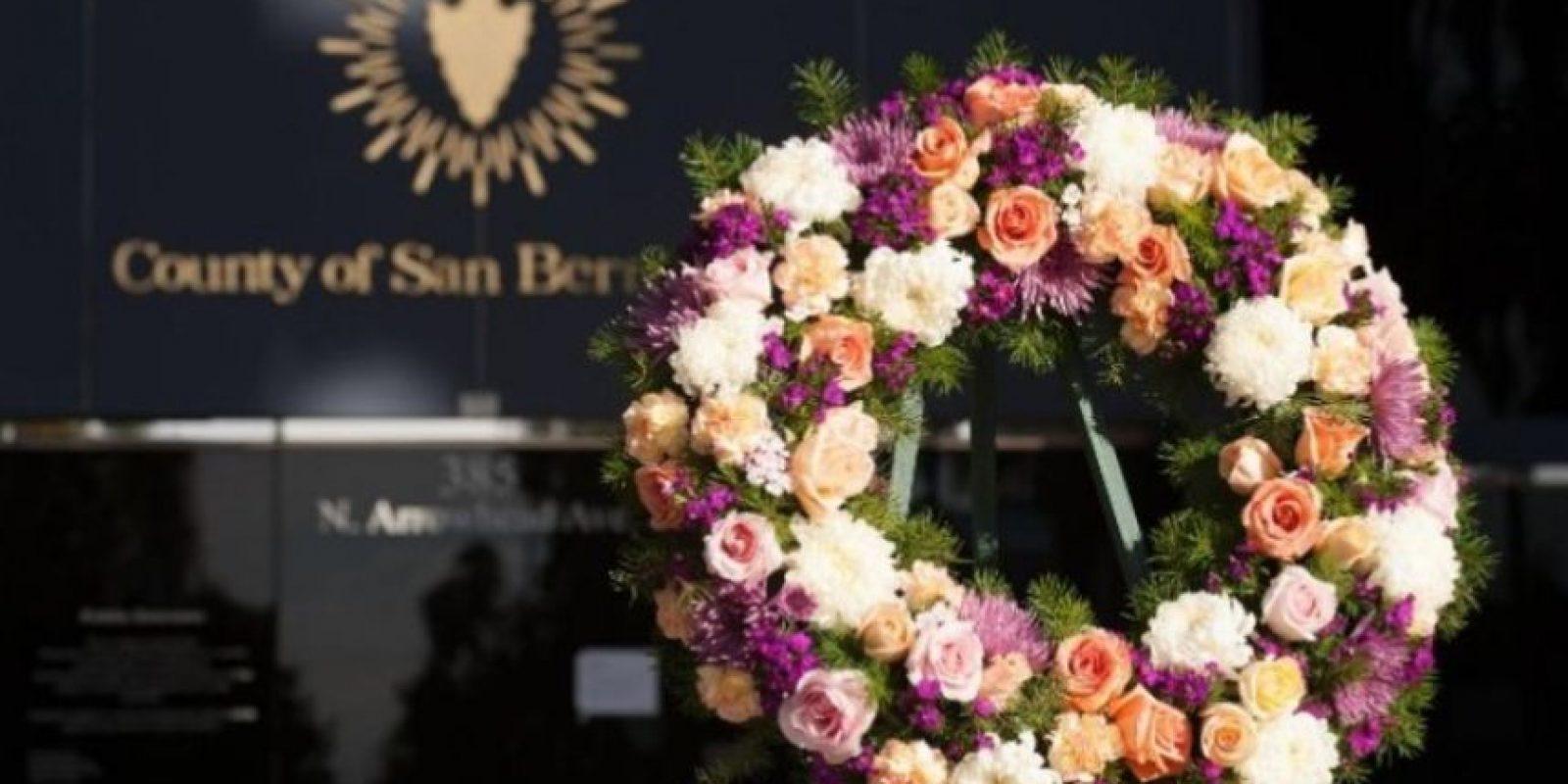 Los locales y todo el país lamentó la muerte de estas personas. Foto:Getty Images