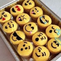 Cupcakes. Foto:Vía instagram.com/_beauutiful.piictures_