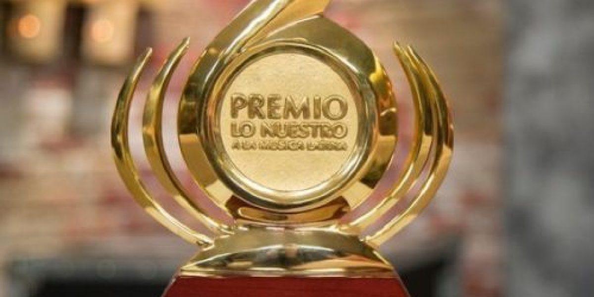 Conozcan la lista de ganadores de los Premios Lo Nuestro 2016