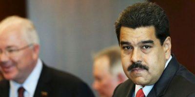 Nicolás Maduro y la emergencia económica Foto:Getty Images