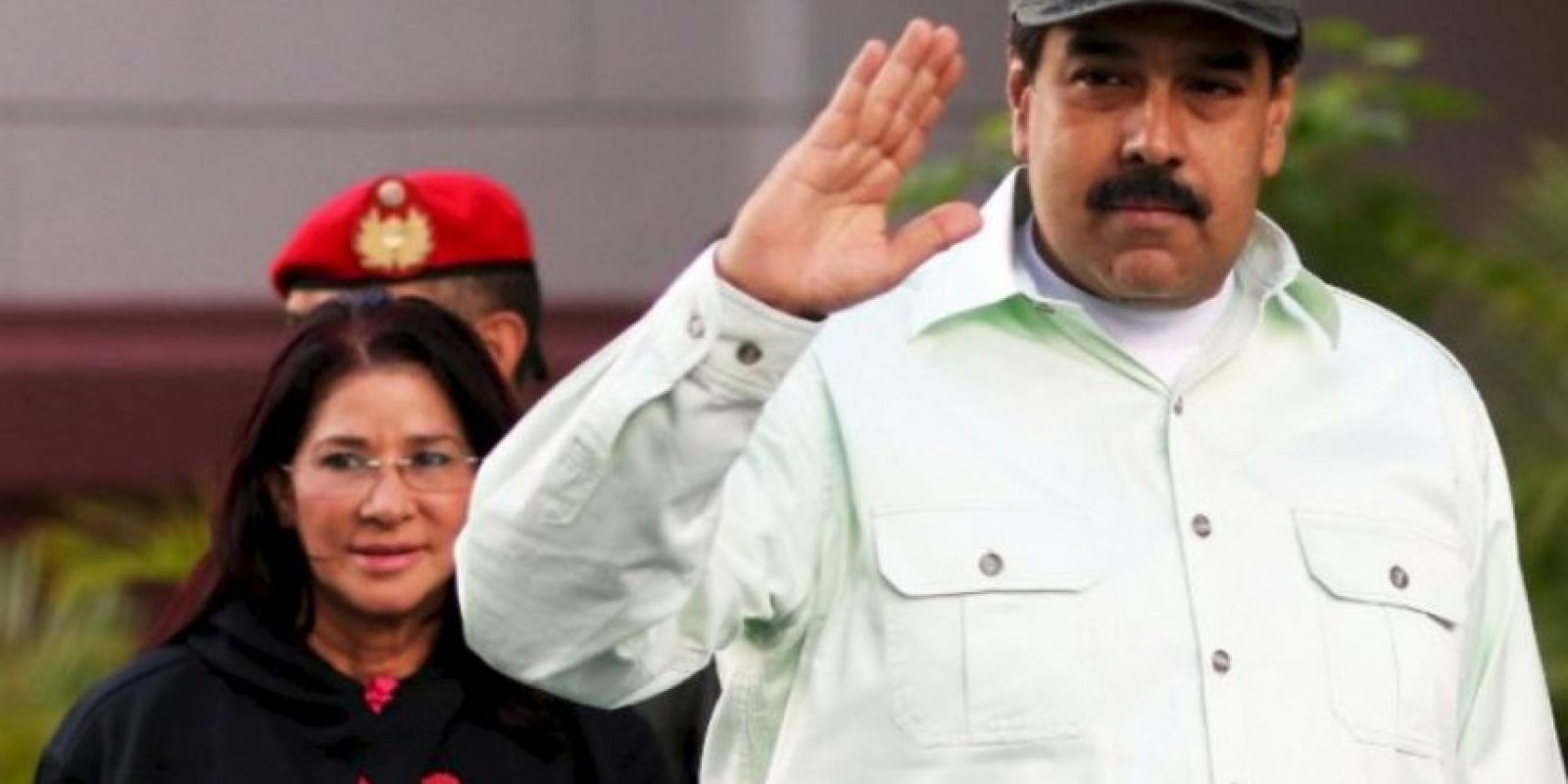 Debido a la gran crisis que vive Venezuela, el presidente Nicolás Maduro decretó emergencia económica. Foto:AFP
