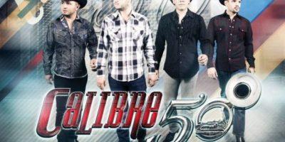 Calibre 50: Artista Norteño del año en la categoría Regional Mexiano Foto:Vía Twitter