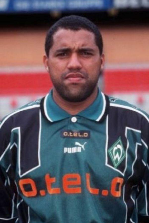 Según diarios brasileños, Ailton llegó a malgastar más de 100 mil euros mensuales. Foto:Getty Images