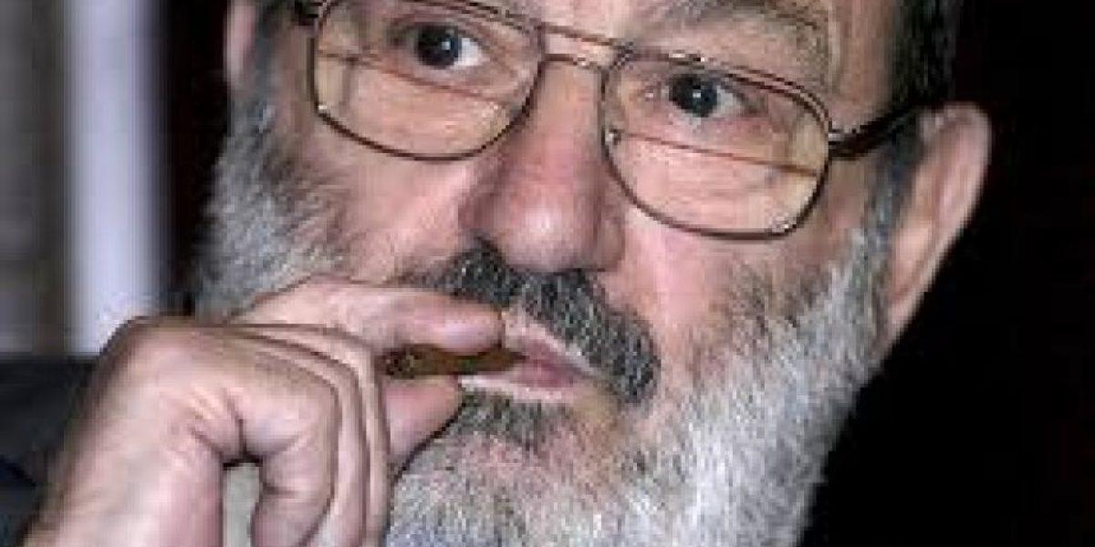 Duelo mundial por la muerte de Umberto Eco