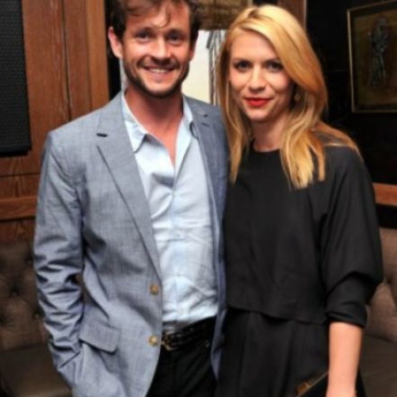 Claire Danes y Hugh Dancy. Foto: Getty Images