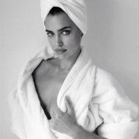 Irina Shayk Foto:vía instagram.com/mariotestino
