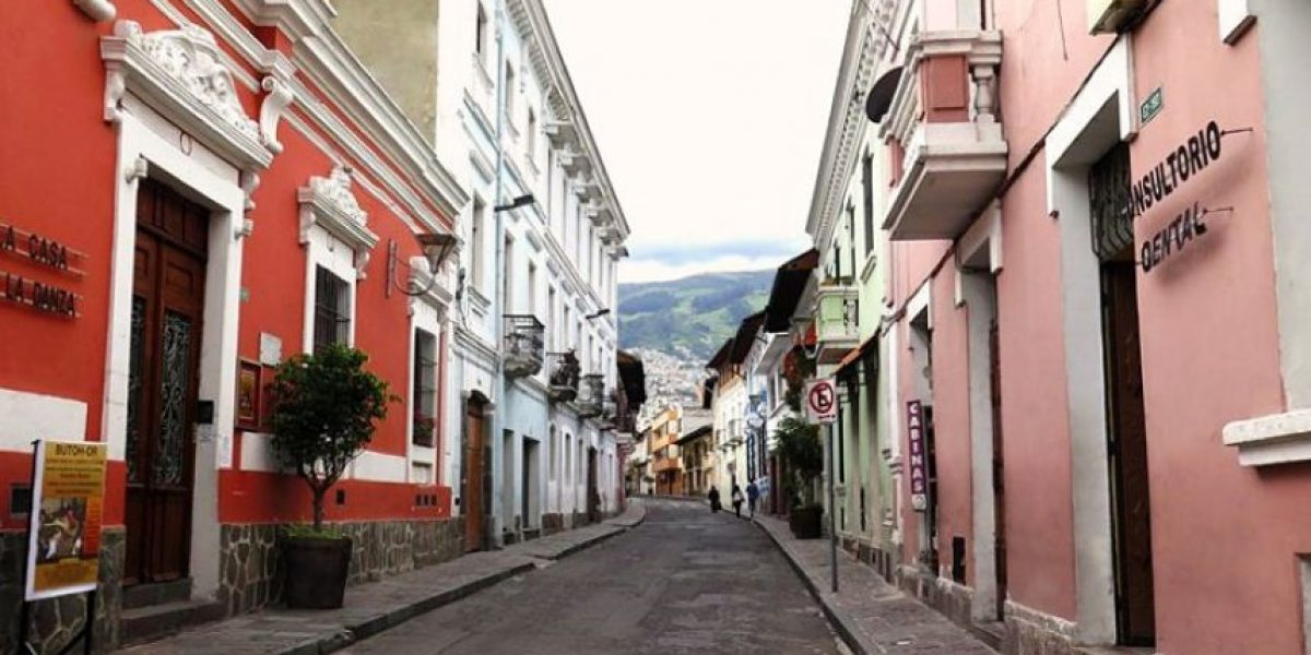 Quito rehabilita 104 casas patrimoniales con programas municipales