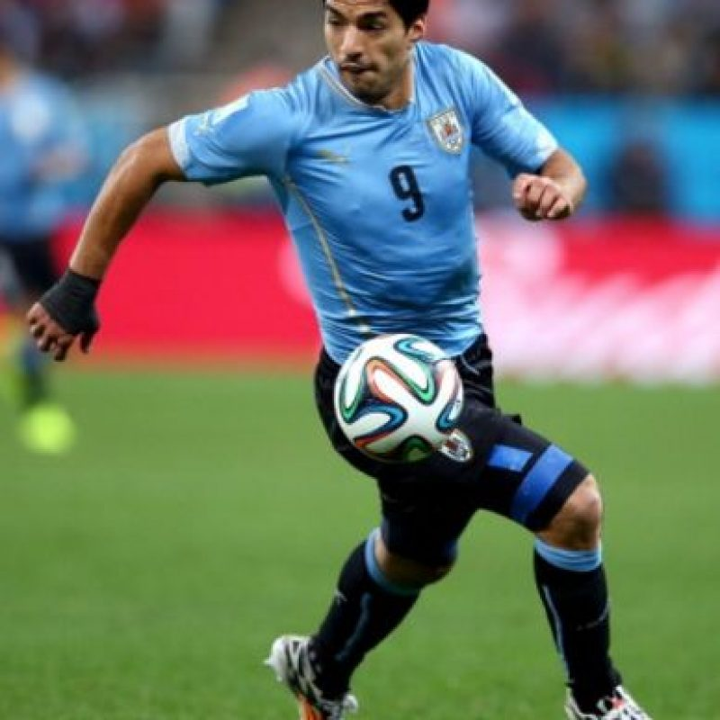 Uruguay. Foto: Getty Images