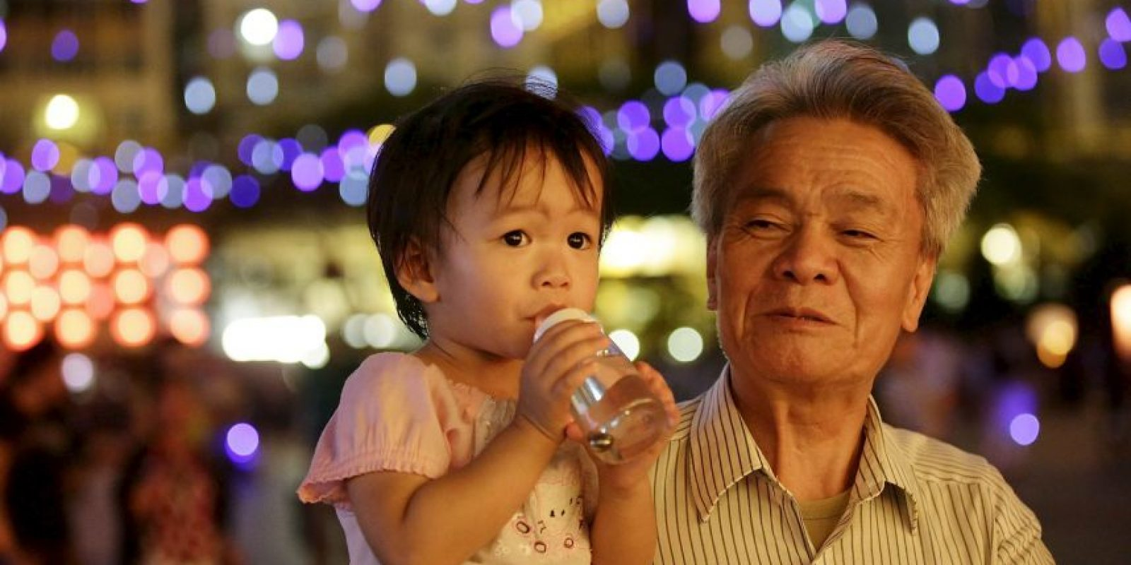 Consejos saludables para vivir más de 100 años Foto:Getty Images