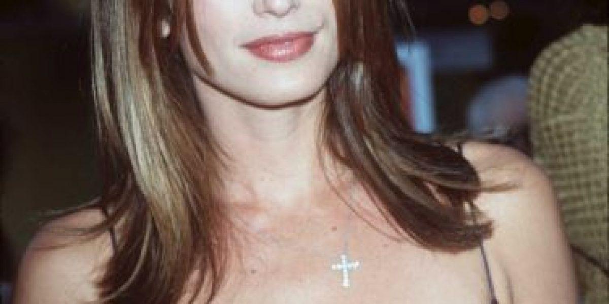 Cindy Crawford en bikini y sin maquillaje a sus 50 años