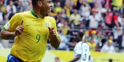 Ronaldo Nazario visitará al Papa.