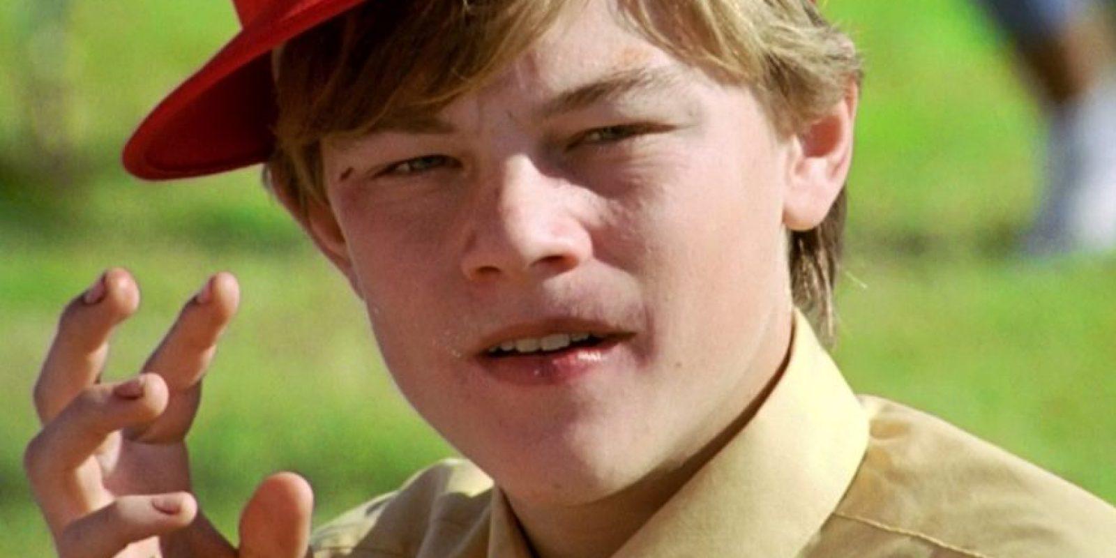 1993, ¿A quién ama Gilbert Grape? Foto:Vía IMDB