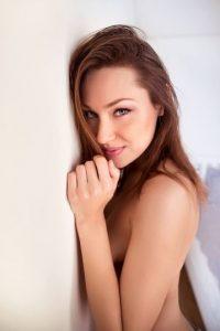 Es originaria de San Petersburgo Foto:Facebook.com: Macy Senss