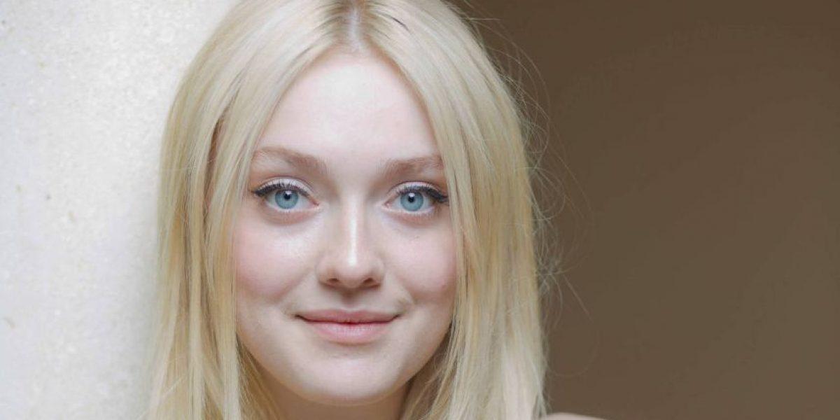 Dakota Fanning cumple 22 años