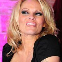 Es de Pamela Anderson Foto:Getty Images