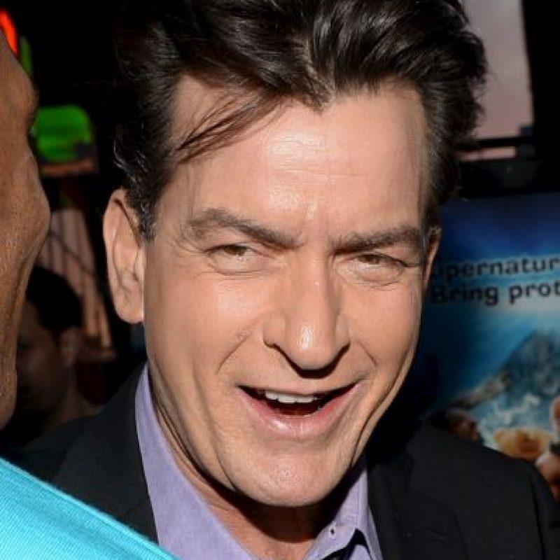 Sin embargo, la situación cambió cuando descubrió los medicamentos para VIH en el botiquín del actor. Foto:Getty Images