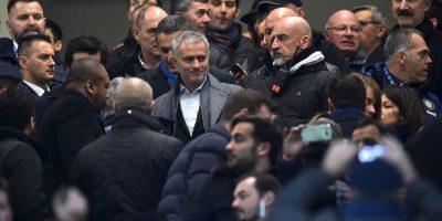 Aunque ahora tendrá un nuevo desafío en el Manchester United. Foto:Getty Images