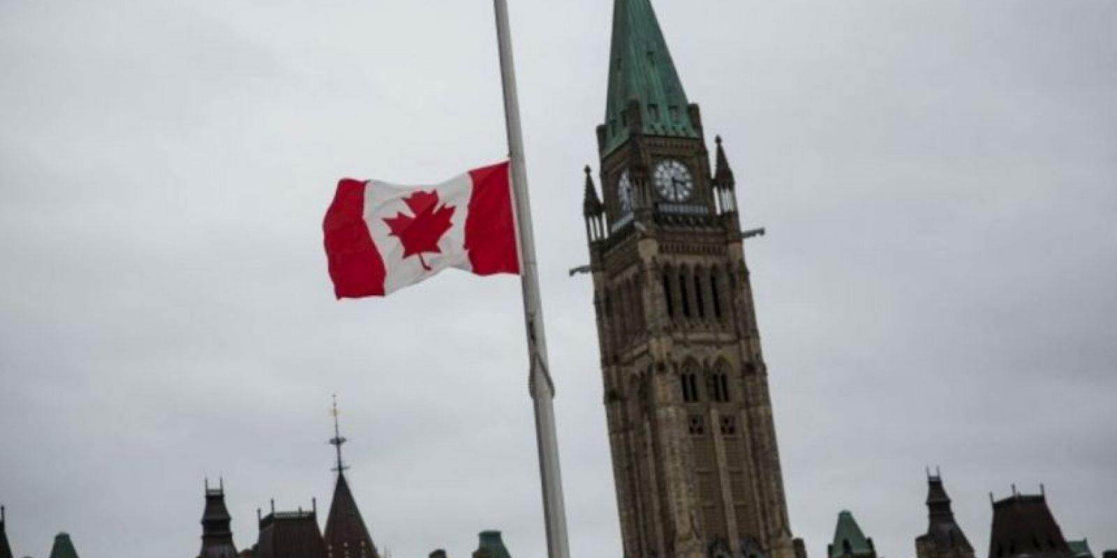 3. Canadá. Foto:vía Getty Images