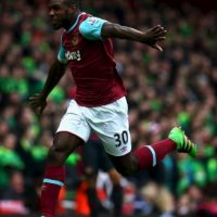 Él es Michaeil Antonio Foto: Getty Images