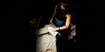 Casi 21 millones de personas son víctimas del trabajo forzoso: 11.4 millones de mujeres y niñas, y 9.5 millones de hombres y niños. Foto:Getty Images
