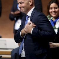 Su sucesor es Gianni Infantino Foto: Getty Images