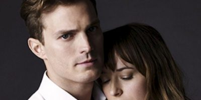 """E.L. James solo muestra que está desesperada"". The New York Times. Foto:vía Universal"