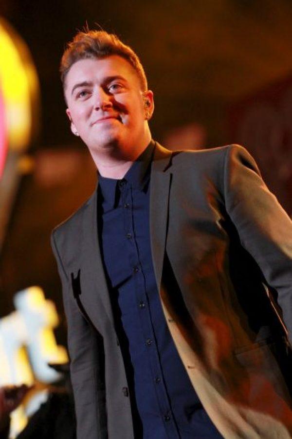 Diciembre 2014 Foto:Getty Images