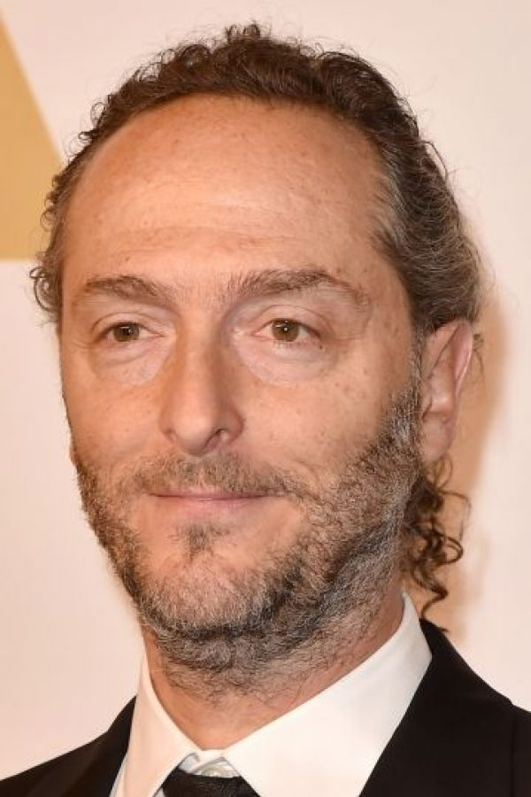 Emmanuel Lubezki Foto: Getty Images
