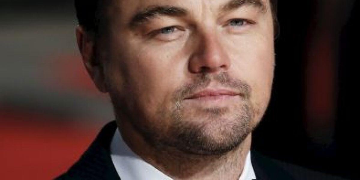 Así fue la noche en que Leonardo DiCaprio finalmente ganó el Oscar
