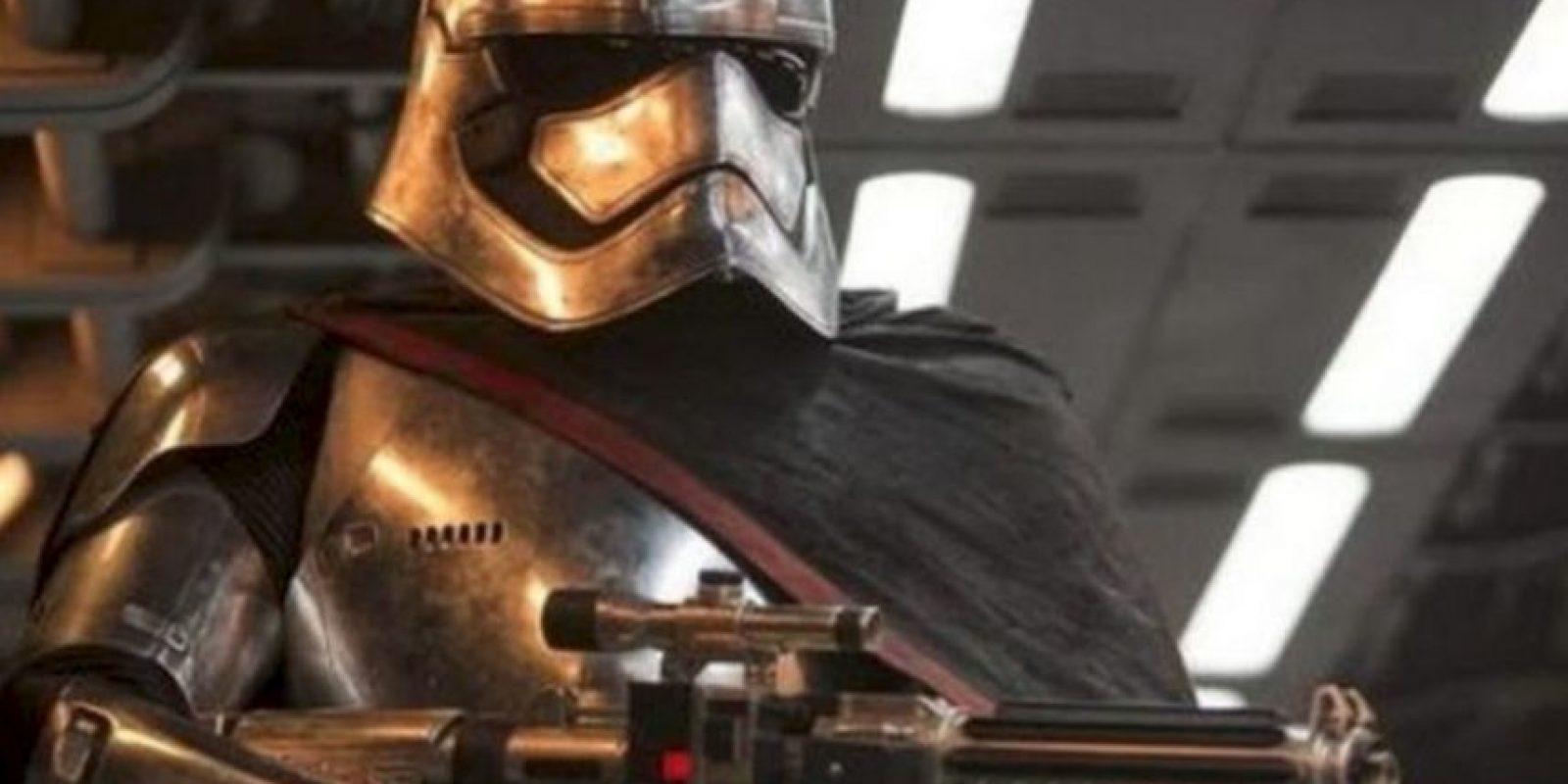 """Primeras imágenes de """"Star Wars VIII"""" Foto:Vía Youtube Star Wars"""