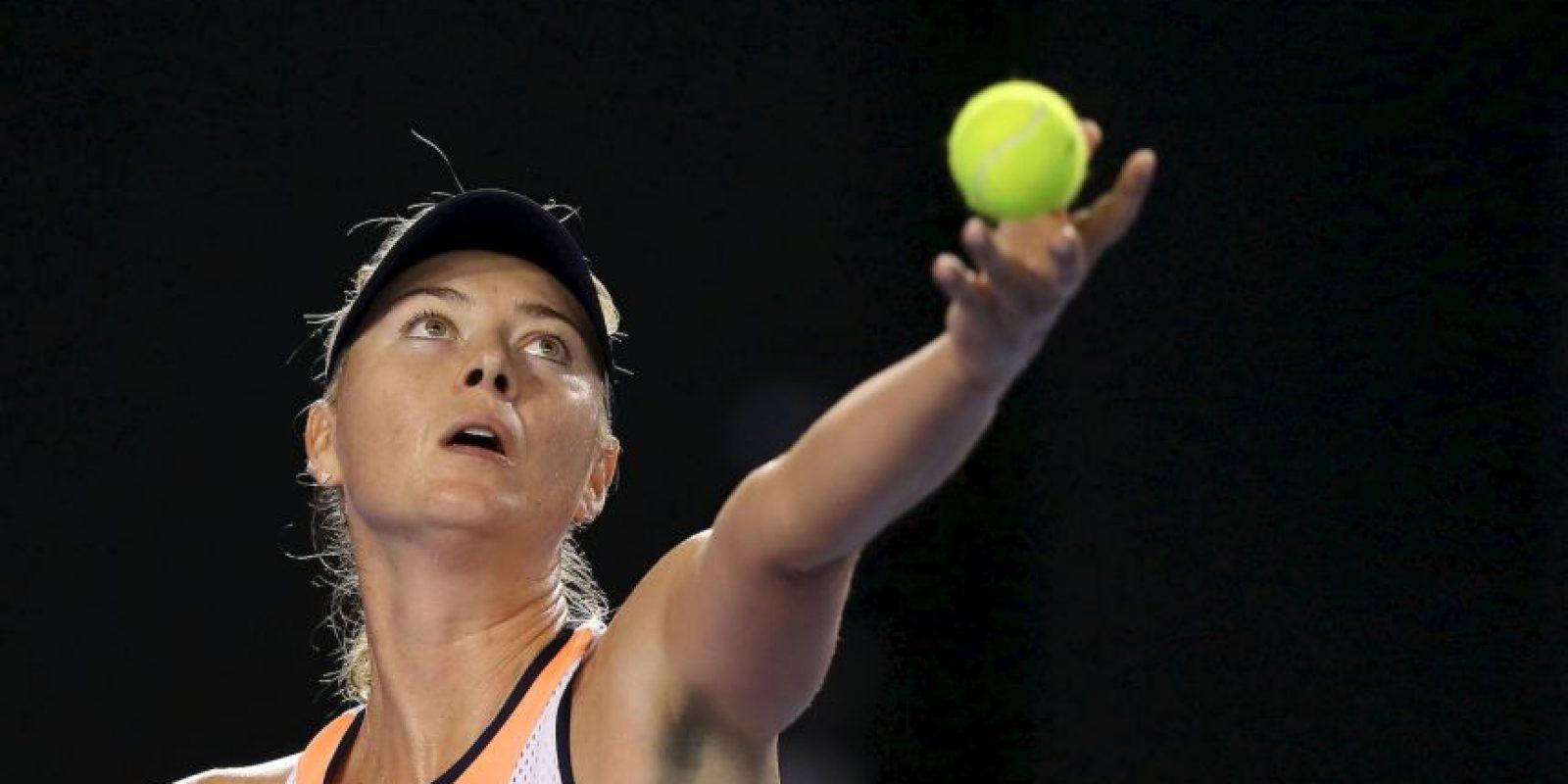 Ahora espera un castigo por el doping Foto:Getty Images