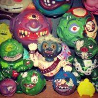 "Las famosas ""Mad Balls"" Foto:Instagram"