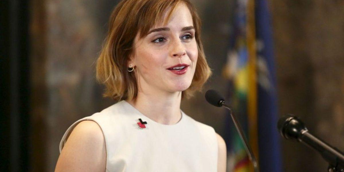Lo que Emma Watson dijo sobre Fantastic beasts