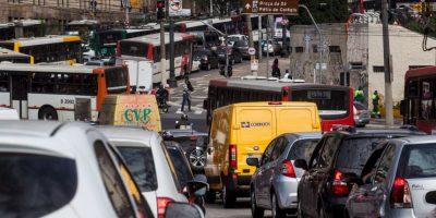 Las ciudades con mayor congestión de tráfico Foto:Getty Images